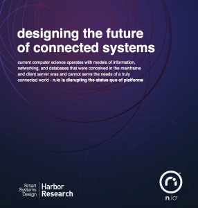 Designing the Future of Connected Systems (June-2016)
